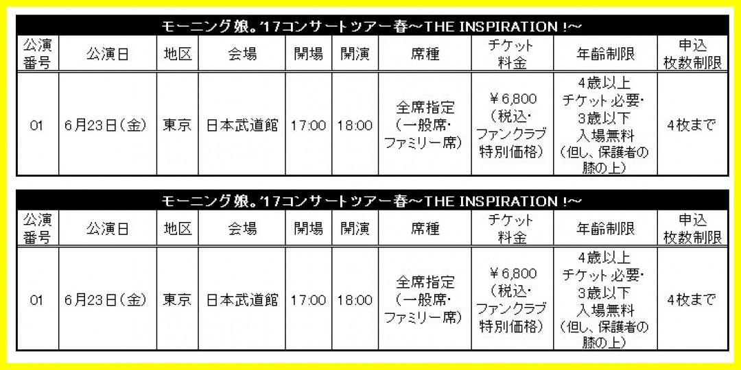 【公式】「JuiceJuice LIVE AROUND 2017 ~NEXT ONE SPECIAL~」追加公演FC先行受付のお知らせ