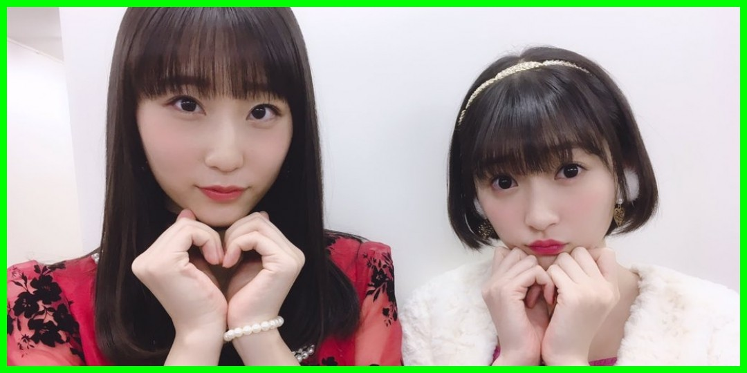 [宮本佳林]「かりん」がいっぱい(2018-12-12)