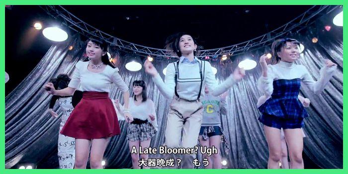【動画あり】 アンジュルム『大器晩成』 (ANGERME[A Late Bloomer]) (Promotion edit(New Ver.))
