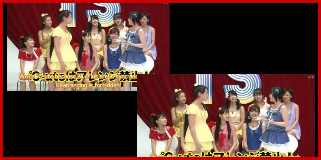 "嗣永桃子<!--zzz嗣永桃子/zzz-->&#8221; hspace=&#8221;5&#8243; class=&#8221;pict&#8221;  /><br /></a><BR><BR><BR><br /> <blockquote><B>°C-ute- Tsugunaga Momoko&#8217;s ""Dance De Bakoon"" (English Subbed) <BR><a href="