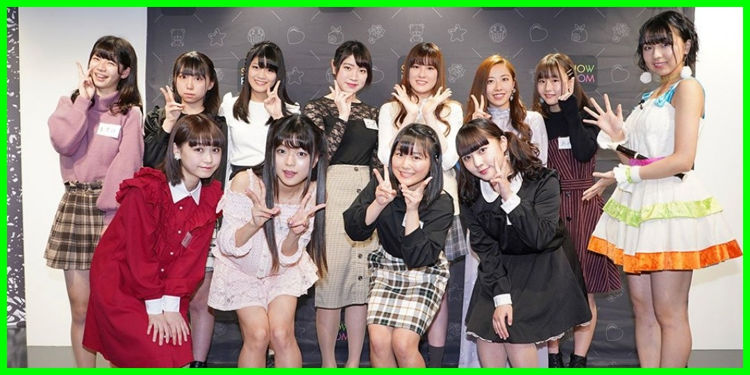 [アップアップガールズ(2)]アプガ(2)の新メンバー候補の生オーディションスタート(2019-02-04)