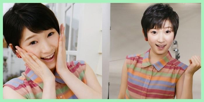 【エンタメ画像】宮本佳林ちゃんは広末涼子さんだったのか!