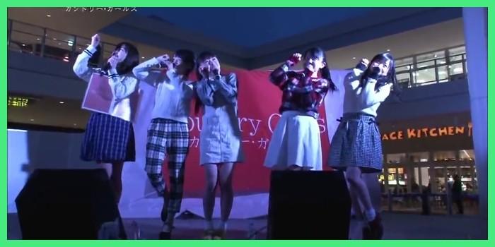 【動画あり】カントリー・ガールズ[未来定番曲~Future Standard~#106]