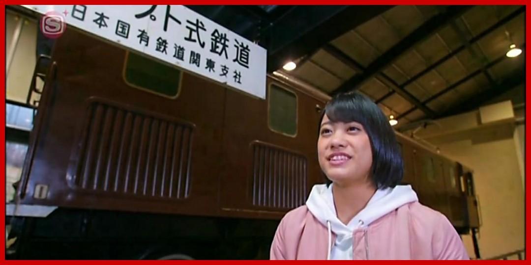 [動画あり]岸本ゆめの/飯窪春菜[S-cene~season3~ #3]170426