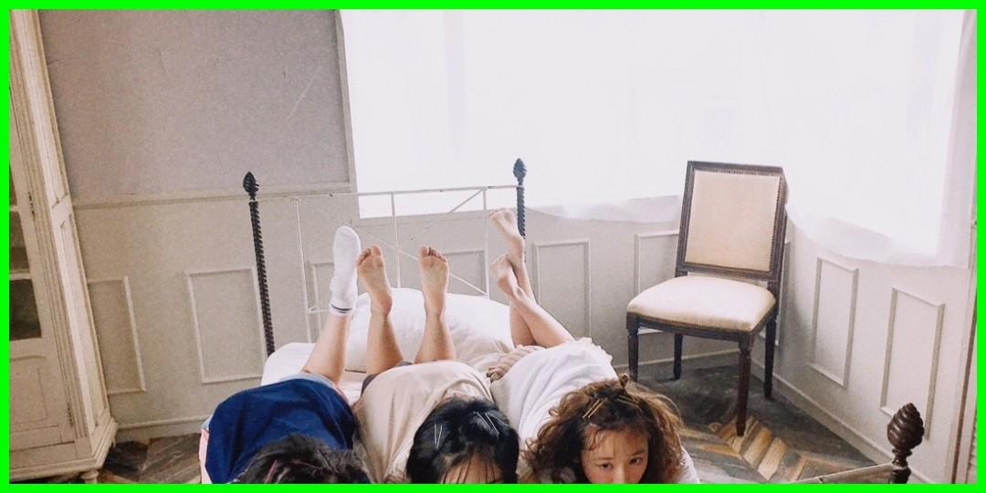 【アプカミ#153】鈴木愛理「Escape」MVメイキング・「Go Waist」西田汐里と江口紗耶のボーカルREC・船木結の「メイク講座」 MC : 佐藤優樹 小田さくら