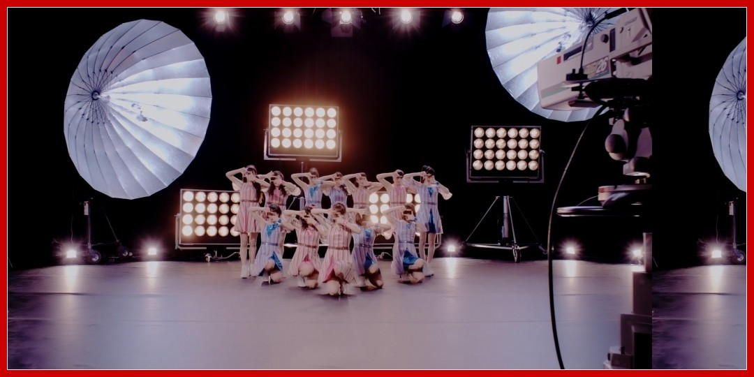 【動画あり】モーニング娘。'16『Tokyoという片隅』(Morning Musume。'16[In a corner of a city called Tokyo]) (…
