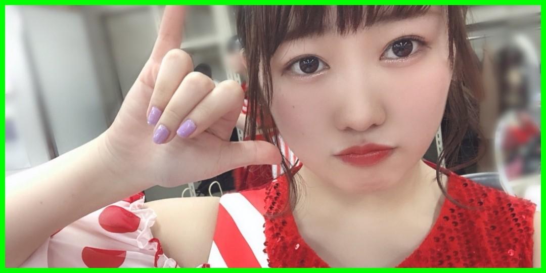 [広瀬彩海]ヘアー画像流出!!アイドルNO.1の極上の美女(2019-02-11)