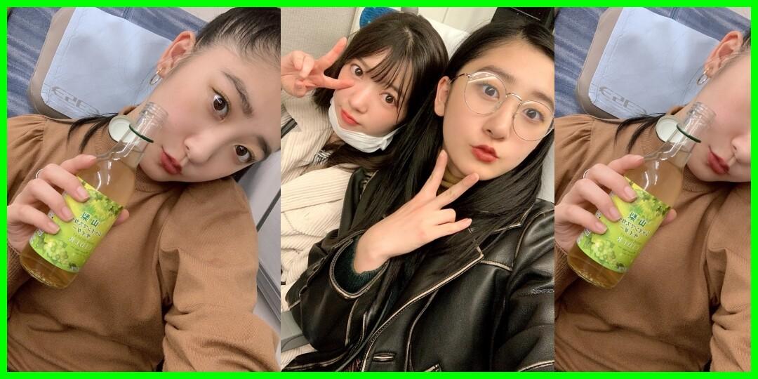 おがちゃんblog ☺︎♡  秋山眞緒