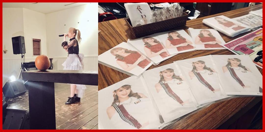 Showroom 「アップアップガールズ(仮)の戦場(仮)」Vol.221 UP UP GIRLS kakko KARI[アップアップガールズ]