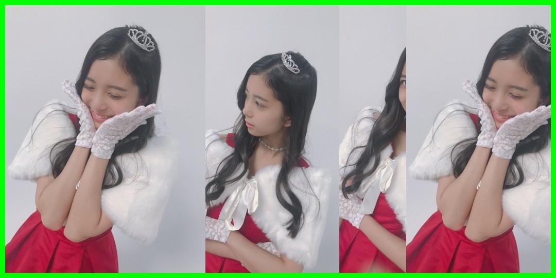 [井上玲音]プチお姫様(2019-01-15)