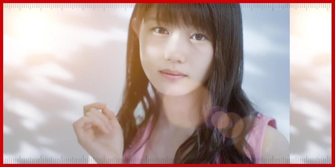 [動画あり][つばきファクトリー]つばきファクトリー『純情cm(センチメートル)』(Camellia Factory[Junjou cm])(Promotion Edit)
