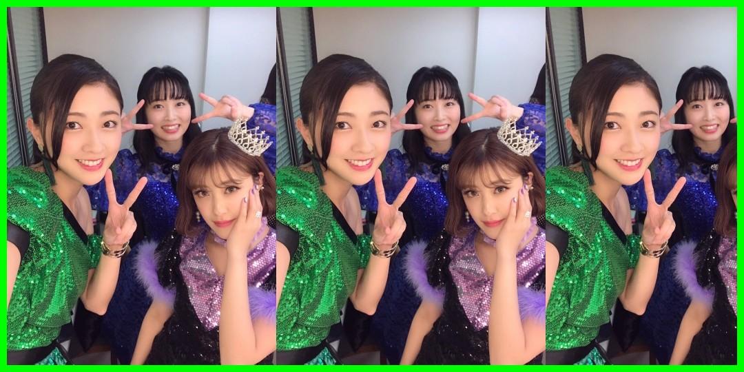 [夏焼雅]新曲初OA(2019-01-05)