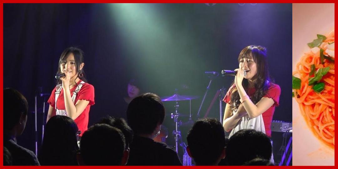 [動画あり]ゆらゆら / Bitter & Sweet (Live at Shibuya eggman 2018/2/24)