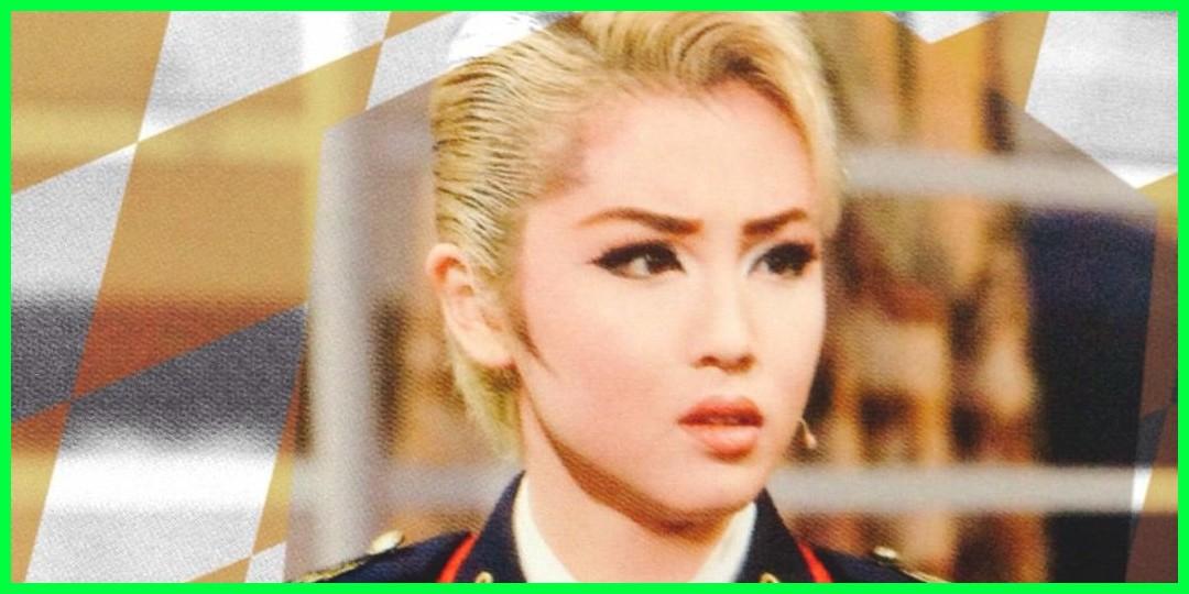 月組の期待の若手ジェンヌ・暁千星さん「モーニング娘。'15にはまってます!」