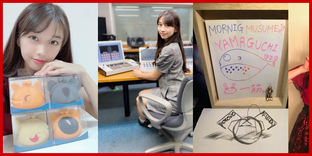 『~KOKORO&KARADA~♡名古屋公演♪*゚』牧野真莉愛