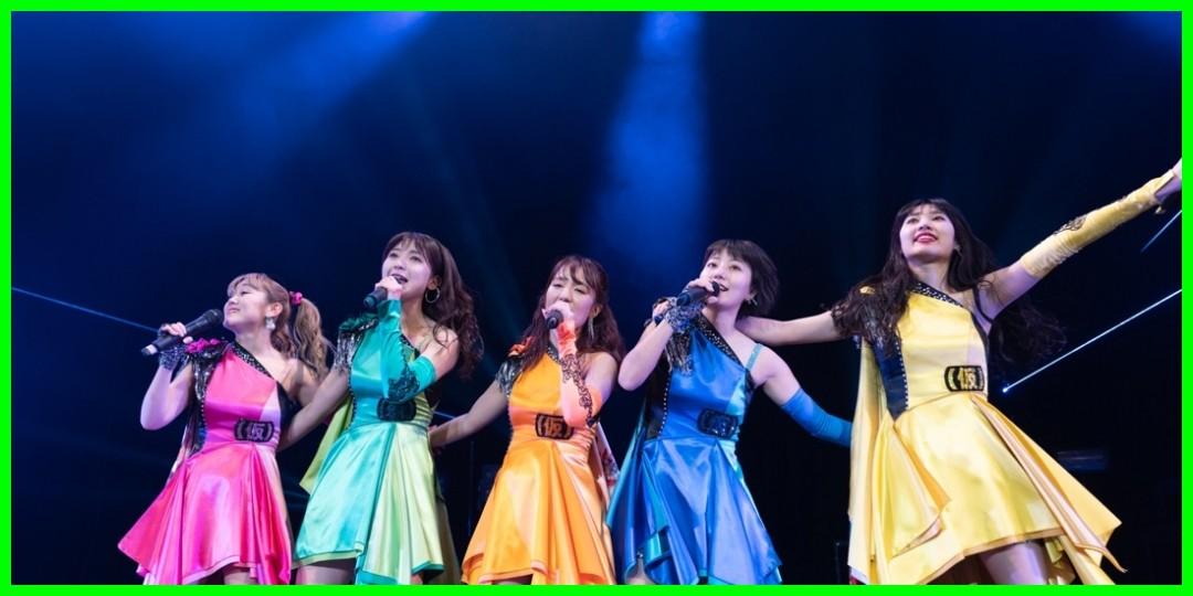 [アップアップガールズ(仮)]1/6「NEO Party! in TOKYO」グッズ販売特典会情報!(2019-01-04)