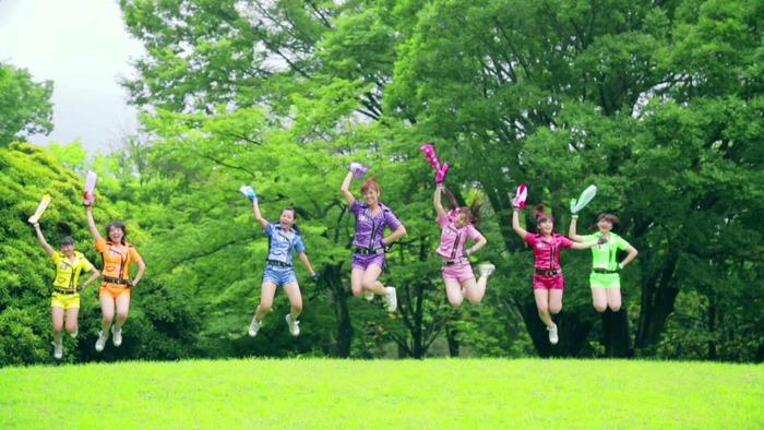 萌えてお出かけアップアップガールズ(仮) 『TBC夏まつり2013 』【7/21@勾当台公園市民会場(宮城)】