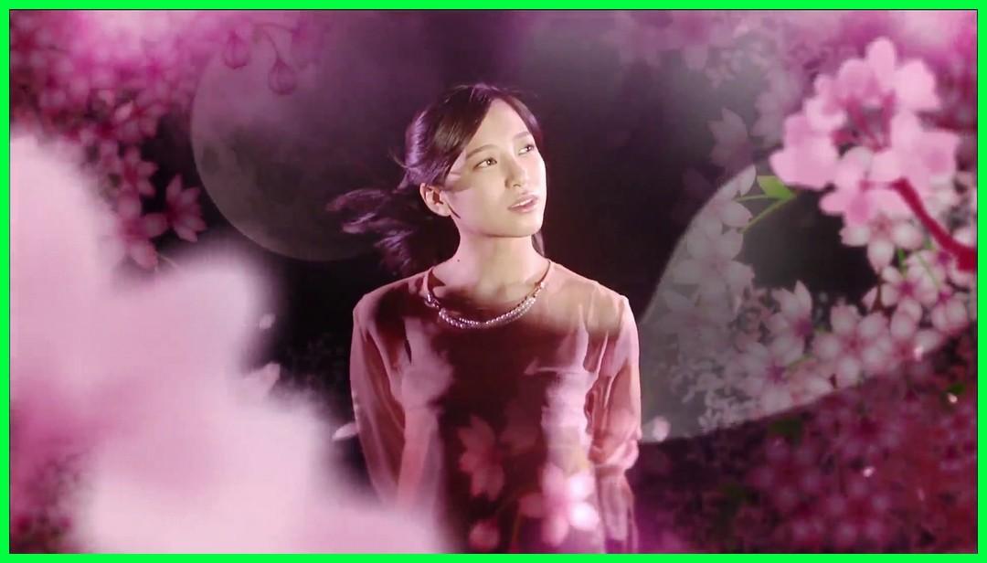 【動画あり】こぶしファクトリー 「桜ナイトフィーバー」 15sec CM