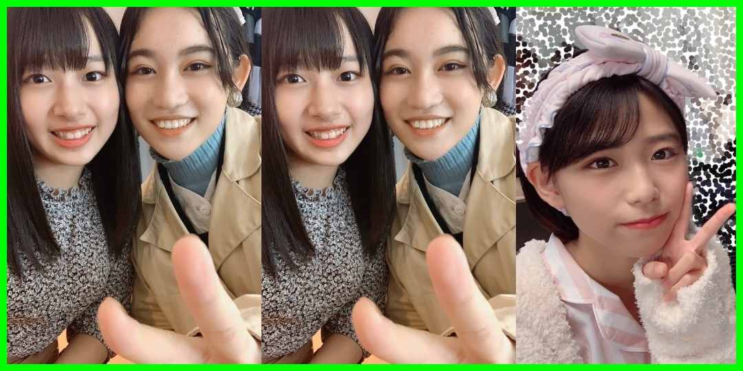 笑い 太田遥香