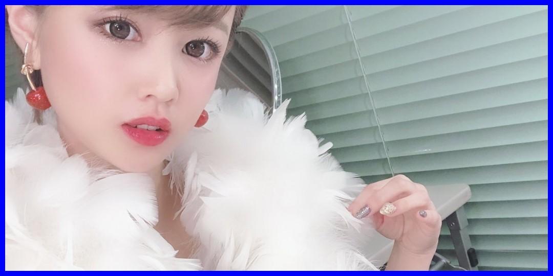 [癒してイベレポ][新垣里沙]Hello! Project 20th Anniversary!! Hello! Project 2019 WINTER〜YOU  I〜(2019-01-03 東京)