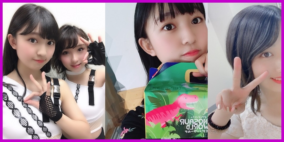 7/5(金)高萩千夏22歳の生誕祭をハロショ秋葉原店で開催!! #アプガ2