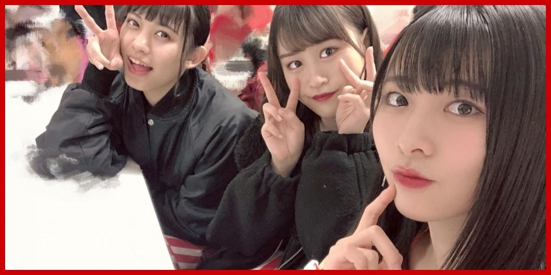 [音あり][小片リサ/夏焼雅/小林ひかる]HELLO! DRIVE! -ハロドラ-#602(2019-01-22)