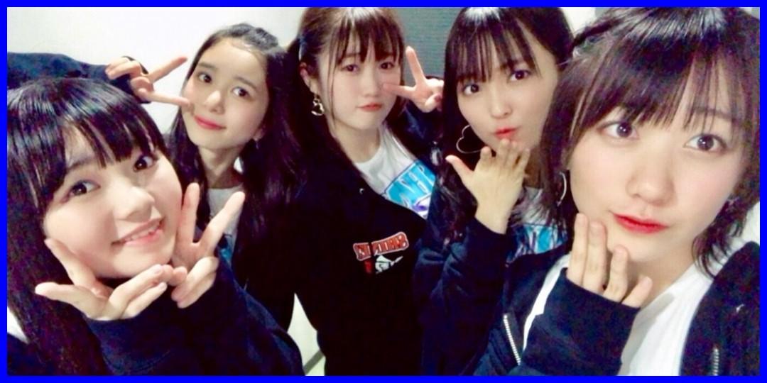 [癒してイベレポ][こぶしファクトリー]こぶしファクトリー ライブツアー2018 〜SHINE!こぶし魂!〜(2018-12-08 神奈川)