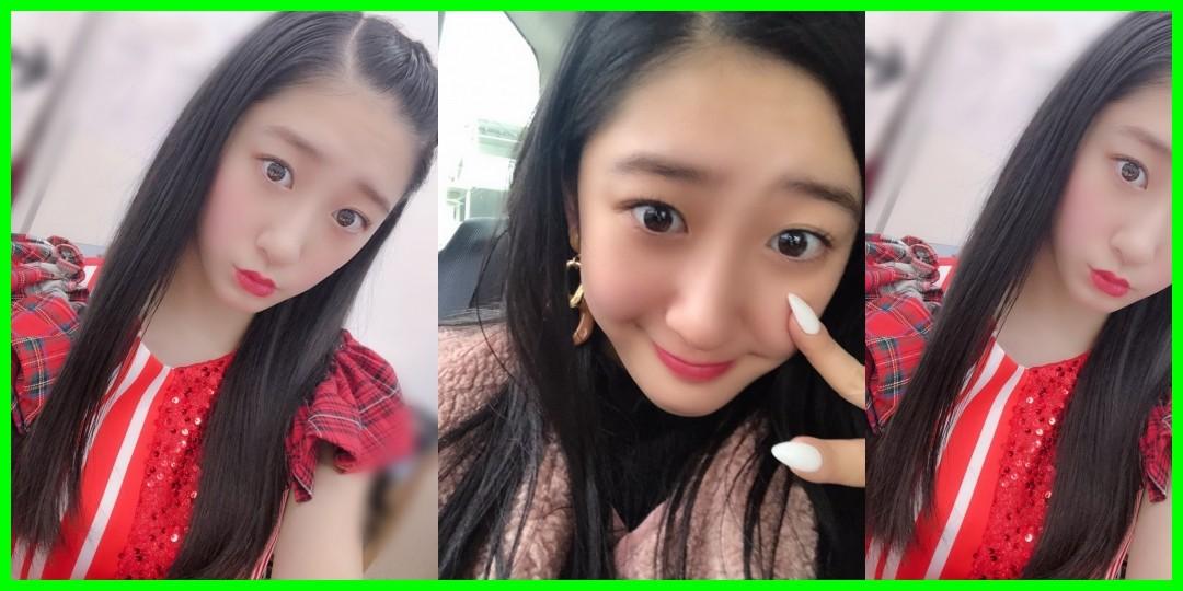 [秋山眞緒]肉まん~~ホイ!!(2019-01-12)