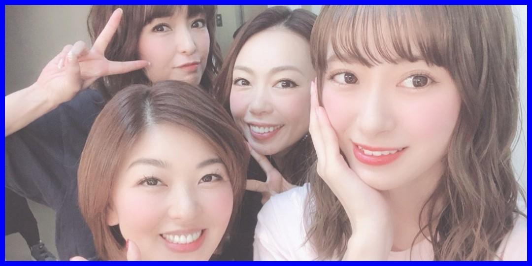 [癒してイベレポ][太陽とシスコムーン/信田美帆/稲葉貴子/小湊美和]Hello! Project 20th Anniversary!! Hello! Project 2019 WINTER(2019-01-19 大阪)