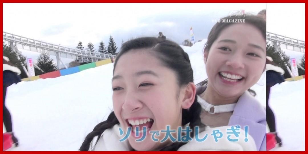 【動画あり】つばきファクトリー DVD Magazine Vol.4 CM