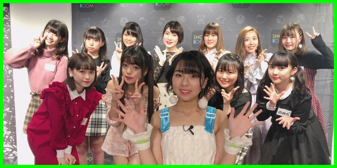 [アップアップガールズ(2)]アップアップガールズ(2)新メンバー生オーディション(2019-02-04)