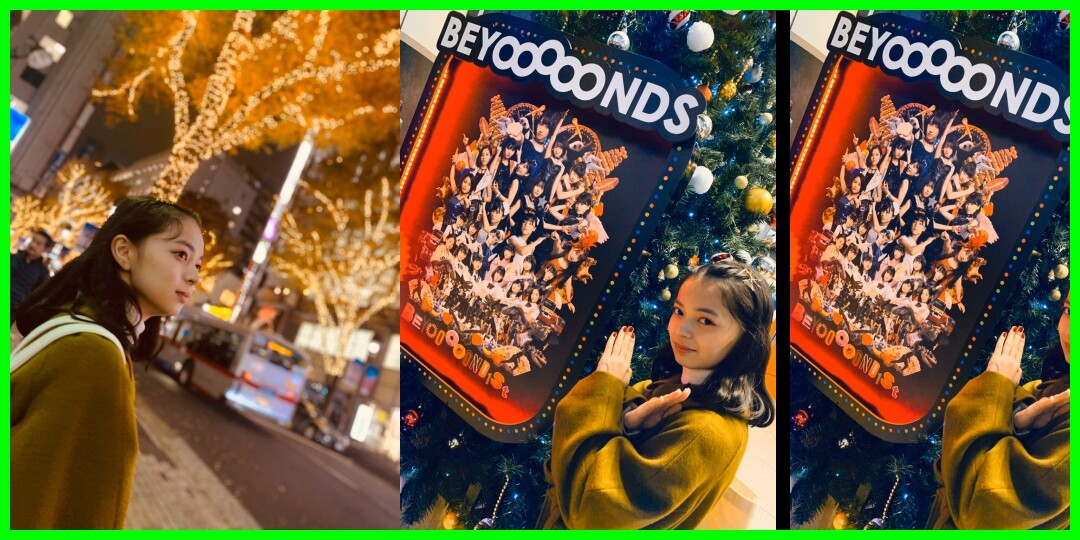DVD『BEYOOOOONDS/CHICA#TETSU 島倉りか・BEYOOOOONDS 里吉うたのバースデーイベント2019』