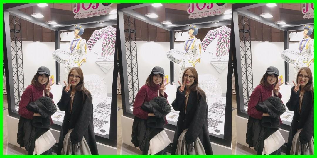 [飯窪春菜/宮澤茉凛]ジャンフェスに行って色々楽しんできました(*゚▽゚*)(2018-12-22)
