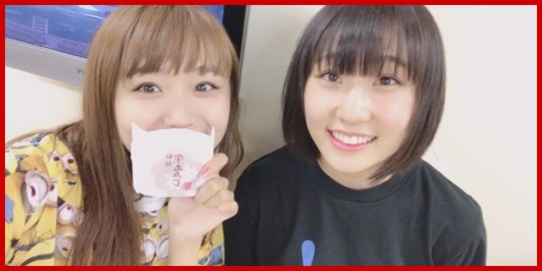 [動画あり]佐々木莉佳子&室田瑞希『大好き100万点』