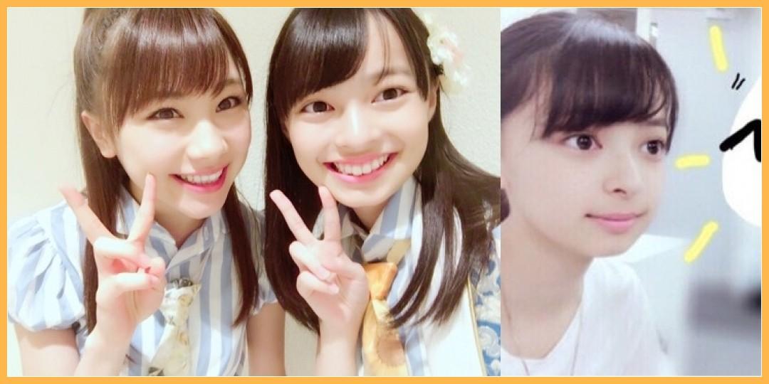 今週の上國料萌衣さん 2016/07/23-2016/07/31