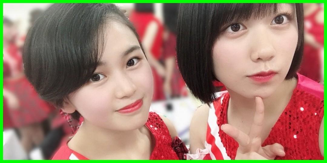 [こぶしファクトリー]チョット愚直に!猪突猛進 The Girls Live ver.(2019-02-10)