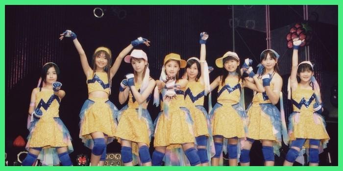 【#今日は何の日?】 ※4月28日は Berryz工房「ファイティングポーズはダテじゃない!」発売から11周年