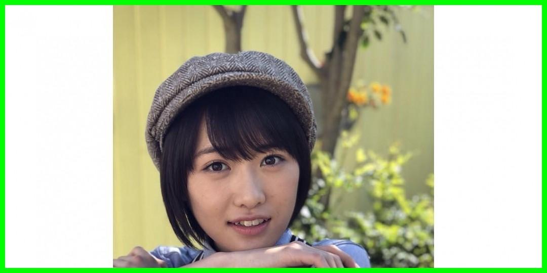 [工藤遥]男前(2018-12-27)