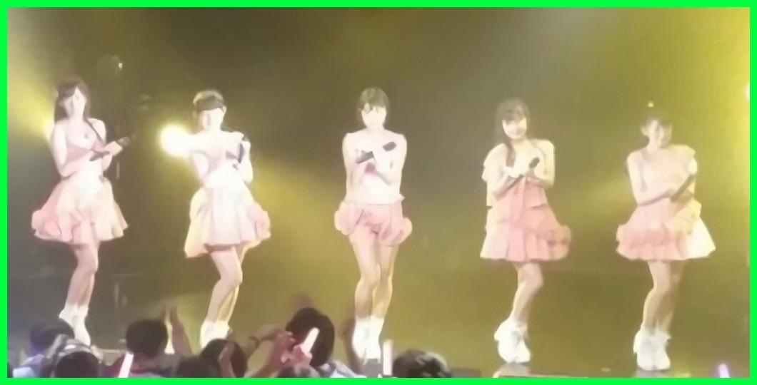 萌えてお出かけ カントリー・ガールズ ライブツアー2015 小樽 GOLDSTONE(北海道)