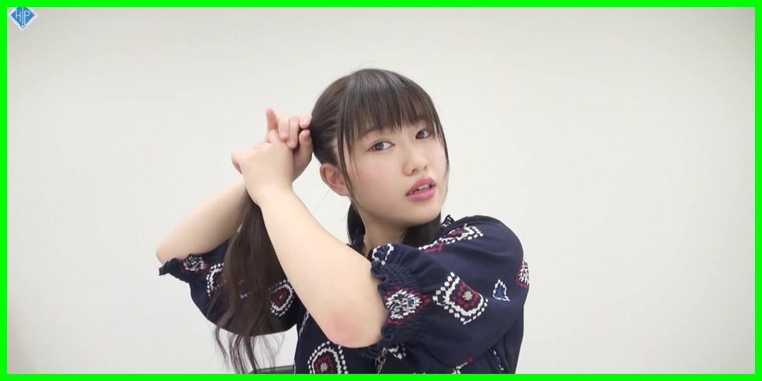 【画像7647枚】画像で楽しむヘアアレンジ(こぶしファクトリー広瀬彩海)Ⅰ