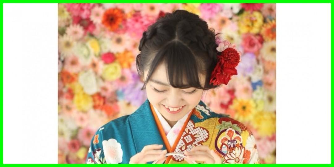 [吉川茉優]成人式(2019-01-15)