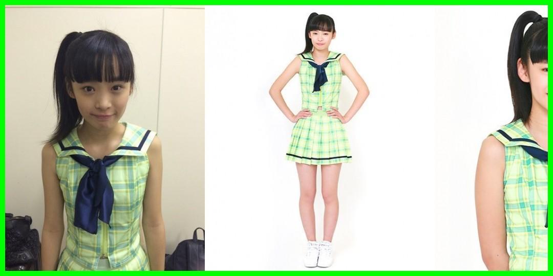 #ハロプロ今日は何の日 ※4月20日は 石栗奏美さん 13歳のお誕生日です