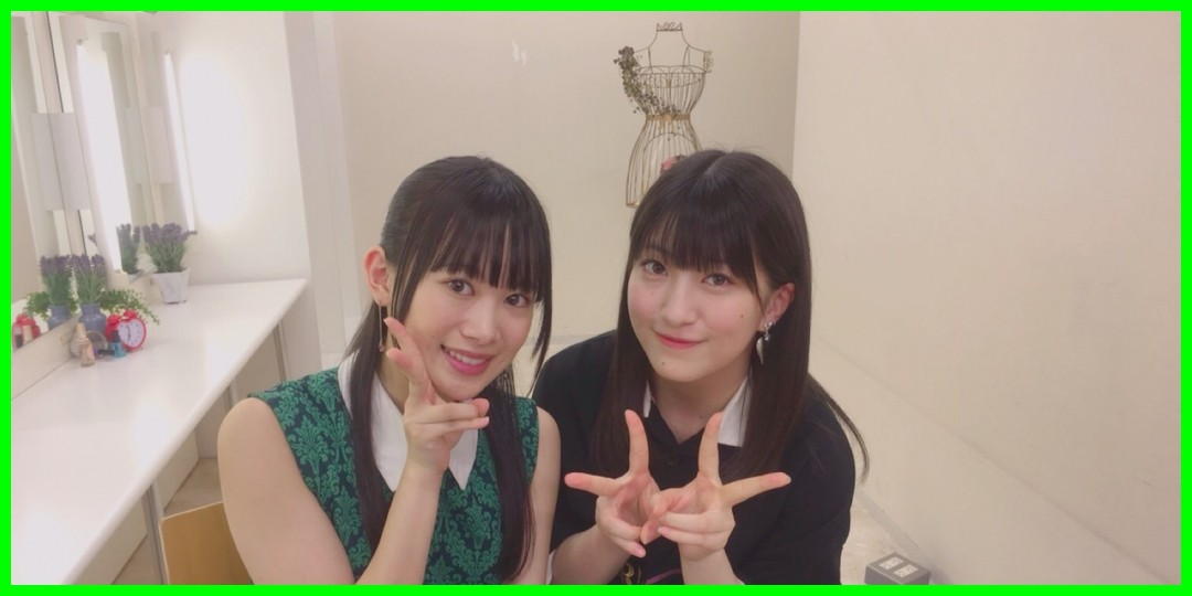 ♡キュルキュルン♡清野桃々姫♡
