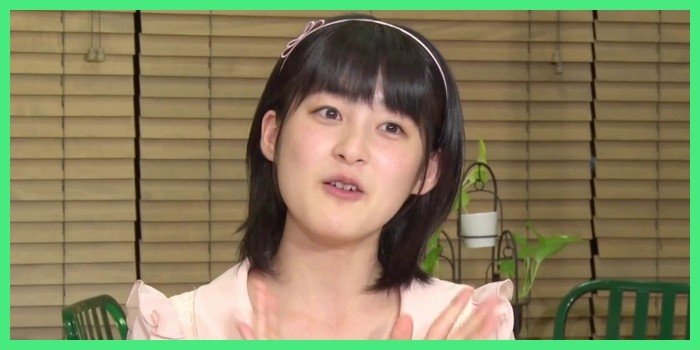 崎本大海さん「ももち 髪型、、、あれ、、、?」