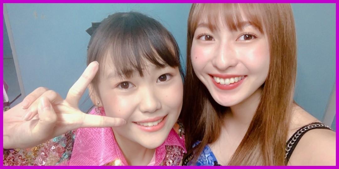 【tiny tiny#95】ゲスト:Juice=Juice 宮本佳林 コーナーゲスト:こぶしファクトリー 和田桜子