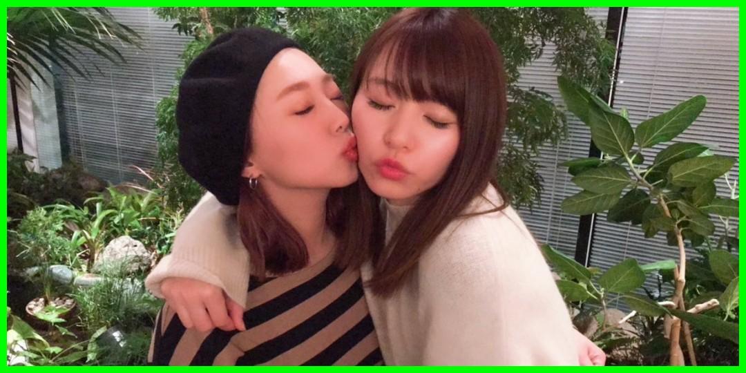 [諸塚香奈実/橋本愛奈]BuonoなKiss! Kiss! Kiss!(2018-12-20)