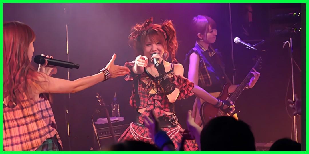 【画像20枚】LoVendoЯ メジャーデビュー後初のツアーがスタート