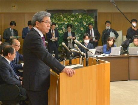 熊本で3例目の感染 60代男性 自宅は北海道 2-10日の帰省中にさっぽろ雪まつり、友人4人と食事 帰熊後はスーパーへ(マスク着用)