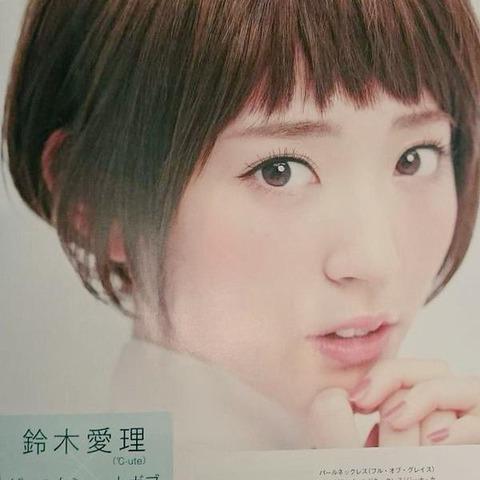 鈴木愛理 (ハロー!プロジェクト)の画像 p1_37