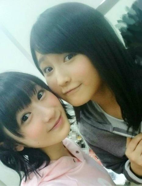 【JuiceJuice】2015年の佳林ちゃんと今の佳林ちゃんどっちが好き?